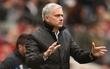 Triết lý thực dụng và sự hài lòng của Mourinho