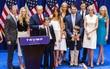 Những điều chưa kể về các con trai, con gái của Tổng thống Mỹ Donald Trump