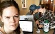 """Cô gái với khuôn mặt """"troll"""" có sở thích phá đám này đang gây sốt trên Instagram"""