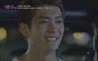 Junsu (Kang Tae Oh) vừa khóc vừa cười vì Linh (Nhã Phương)