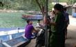 Hà Nội: Đi phượt ngày nghỉ lễ, nam thiếu niên bị đuối nước tử vong