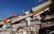 Thổ Nhĩ Kỳ: Động đất 5,5 độ richter