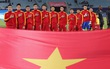 TRỰC TIẾP (Hiệp 1) U20 Việt Nam 0-1 U20 Pháp: Thuram mở tỷ số