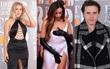 """Thảm đỏ """"Grammy Anh Quốc"""": Thành viên Little Mix lộ hàng giữa dàn siêu sao đình đám"""