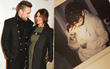 """Cặp đôi """"cô trò"""" Cheryl và Liam Payne khoe ảnh con đầu lòng vừa chào đời"""