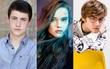 Dàn sao 13 Reasons Why: Toàn trai xinh gái đẹp trẻ măng hứa hẹn sẽ thống trị Hollywood