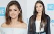 """Lộ mặt nọng, Selena Gomez bị """"gà"""" của Justin Bieber áp đảo nhan sắc"""