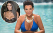 Bị tố là người tung băng sex của con gái để PR, mẹ Kim Kardashian lên tiếng