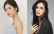 """Cô gái này được gọi là bản sao của Hoa hậu Pia tại """"Next Top Model""""!"""