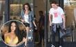 Brooklyn Beckham xác nhận hẹn hò Madison Beer và đã giới thiệu bạn gái mới với Victoria