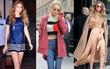 Mặt đẹp dáng chuẩn, Gigi Hadid mỗi khi bước xuống phố đều long lanh như chụp ảnh tạp chí