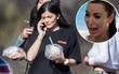 Kylie Jenner lộ diện sau tin có thai, độ hot giờ đã chính thức ăn đứt cô chị Kim!