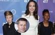 Con gái Shiloh của Angelina Jolie xuất hiện điển trai giống hệt bố Brad sau tin đồn muốn chuyển giới