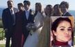 """Selena Gomez xuất hiện xinh đẹp tại đám cưới của """"bạn trai tin đồn"""" David Henrie"""