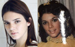 """Gương mặt xinh như búp bê của Kendall Jenner hóa ra là nhờ """"photocopy"""" từ mẹ cô ấy thời trẻ!"""