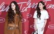 Krystal khoe tóc xoăn đẹp như nữ thần, cùng Jessica sang chảnh dự sự kiện
