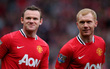 Huyền thoại Paul Scholes kêu gọi Man Utd giữ Rooney