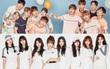 """Nghệ sĩ mới tại MAMA 2017: Cuộc chiến của riêng cựu thí sinh """"Produce 101""""?"""