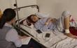 Hà Tĩnh: Đang chờ ngày ra tòa ly hôn, một phụ nữ bị chồng đánh nhập viện