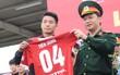 Tập đoàn Viettel tặng 1 tỷ đồng cho U23 Việt Nam ngay sau trận bán kết đầy cảm xúc với U23 Qatar