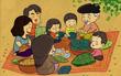 Là người Việt, bạn hiểu rõ những phong tục truyền thống ngày Tết không?