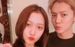 Hoá ra đây mới chính là Valentine đầu tiên của cặp đôi 9X hot hit Luhan - Quan Hiểu Đồng
