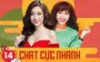 """Chat cực nhanh Tết Mậu Tuất: Dàn người đẹp Việt xử trí thế nào trước lời hỏi thăm """"Bao giờ lấy chồng""""?"""
