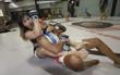 Nữ võ sĩ chuyển giới háo hức chờ ngày ra mắt MMA với đối thủ là nam giới