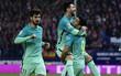 Messi kiến tạo cho Suarez lập công, Barca nhọc nhằn giành 3 điểm trước Eibar