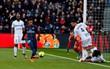 Neymar đánh gót ghi bàn đẳng cấp, PSG thắng ngược Strasbourg