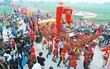 Những lễ hội lớn ở miền Bắc được người dân mong chờ dịp đầu năm mới Mậu Tuất