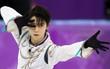 """Vượt ngoài thể thao, """"hoàng tử"""" sân băng Yuzuru Hanyu đẹp trai, học giỏi được lòng hàng triệu fan trên toàn thế giới"""