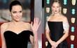 """Thảm đỏ """"Oscar Anh Quốc"""": Dàn siêu sao tiếp tục khoe sắc với váy đen để ủng hộ phong trào chống quấy rối tình dục"""