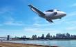 Ô tô điện đã hết thời rồi, giờ là thời đại của máy bay điện đây