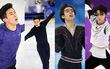 Những mỹ nam của làng trượt băng nghệ thuật: Olympic 2018 đang diễn ra nhưng các chàng trai này vẫn khiến chị em đứng ngồi không yên