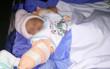 Bé gái sơ sinh bị người mẹ 23 tuổi bỏ rơi tại bệnh viện ngày Tết