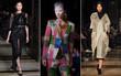 """""""Tẩm ngẩm tầm ngầm"""" là thế mà Kim Dung Next Top đã trúng đến 4 show tại London Fashion Week"""