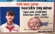 Hai thiếu nữ Nghệ An mất tích: Do nam thanh niên dụ dỗ đi chơi, một em đã tự bắt xe trở về
