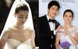 Chẳng cần lấy nghệ sĩ đình đám, các sao Hàn này vẫn có cuộc hôn nhân đẹp như cổ tích với bạn đời ngoài ngành giải trí