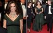 Tinh tế là vậy mà Công nương Kate Middleton vẫn bị chỉ trích khi diện lễ phục đến lễ trao giải BAFTA