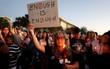 Học sinh, sinh viên Mỹ kêu gọi kiểm soát súng đạn