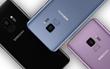 Đã lộ hết tất cả màu sắc mê hoặc của Samsung Galaxy S9, mau vào xem và chọn trước cho mình thôi
