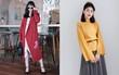 Lên đồ đẹp mĩ mãn cho ngày đi làm đầu xuân với 5 sắc trang phục nổi bật và cực trendy