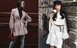 Tìm kiếm những gợi ý thú vị cho ngày đi làm đầu tiên của năm mới từ street style các quý cô châu Á