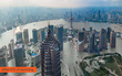 Hãi hùng cảnh các thành phố lớn của thế giới bị ngập do nước biển dâng
