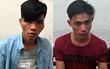 Bắt khẩn cấp 2 thanh niên 23 tuổi trộm hơn 1 tỷ đồng để chơi bầu cua ngày Tết