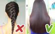 9 lưu ý giúp bạn trị tận gốc nỗi khổ rụng tóc