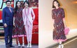 Mặc váy gần trăm triệu giống Yoona, liệu Đường Yên có bị lép vế trước người đẹp xứ Hàn?