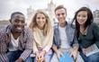 Gặp gỡ các tập đoàn giáo dục US-UK tại Triển lãm du học toàn cầu