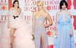Thảm đỏ BRIT Awards: Người lộng lẫy như công chúa, kẻ khoe da thịt gợi cảm tại đêm trao giải lớn nhất nước Anh